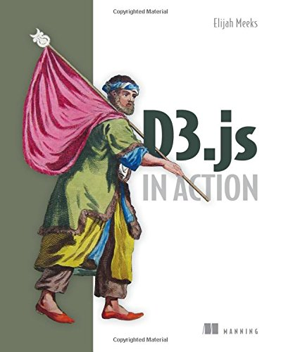 Cover: D3.js in Action