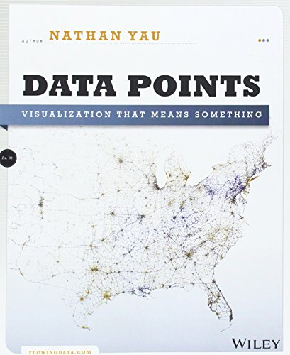 Cover: Data Points: Visualization That Means Something