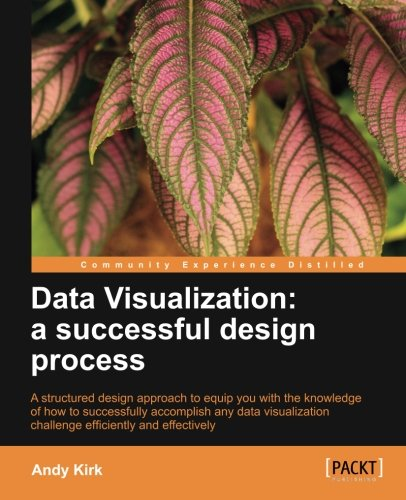 Cover: Data Visualization: a successful design process