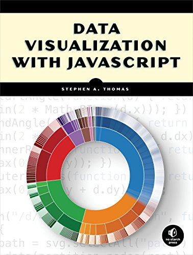 Cover: Data Visualization with JavaScript