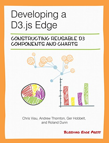 Cover: Developing a D3.js Edge