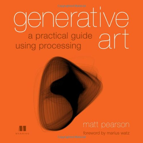 Cover: Generative Art