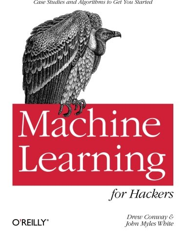 Cover: Machine Learning for Hackers