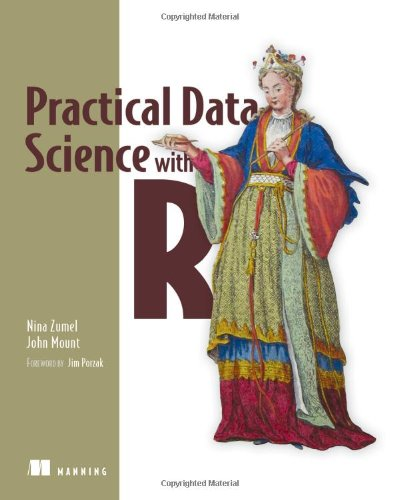 Cover: Practical Data Science with R