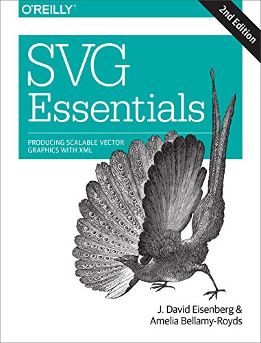 Cover: SVG Essentials
