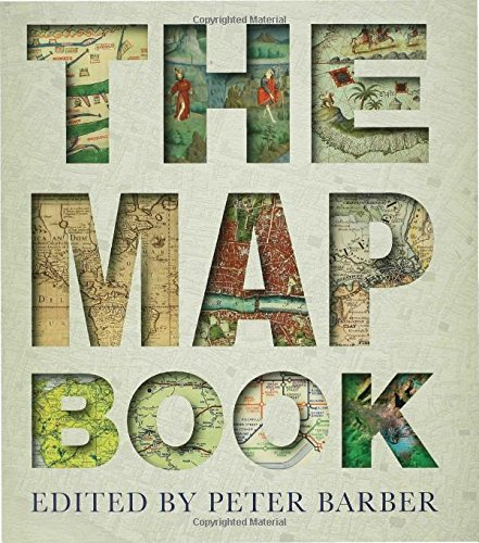 Cover: The Map Book
