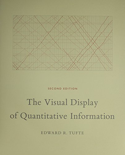 Cover: The Visual Display of Quantitative Information