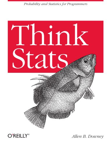 Cover: Think Stats